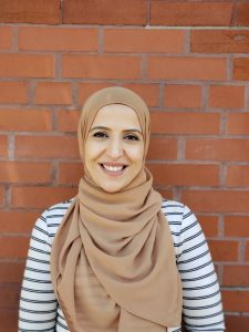 016 – Dr. Muna Saleh and The Danger of a Single Story