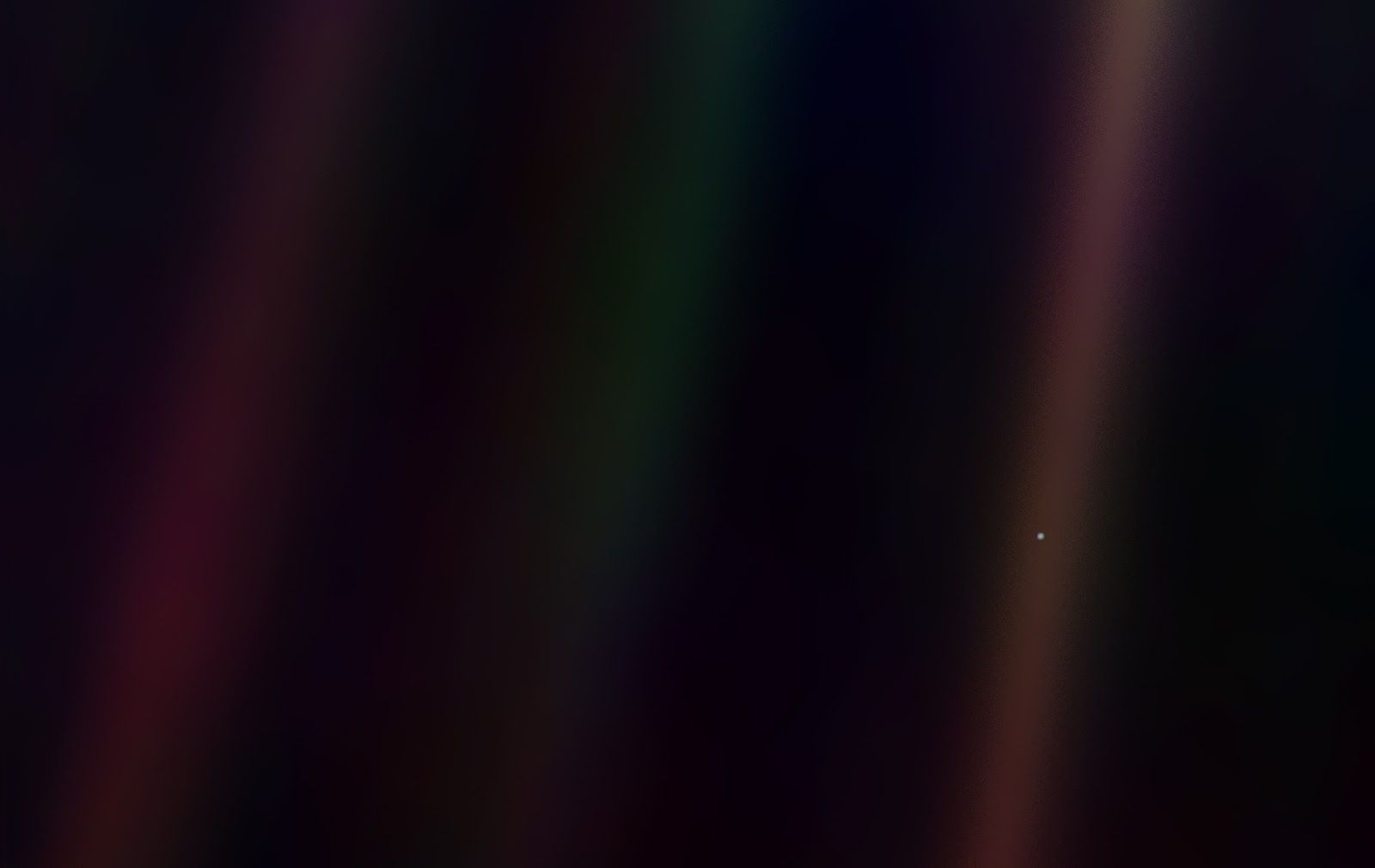 018 – The Pale Blue Dot