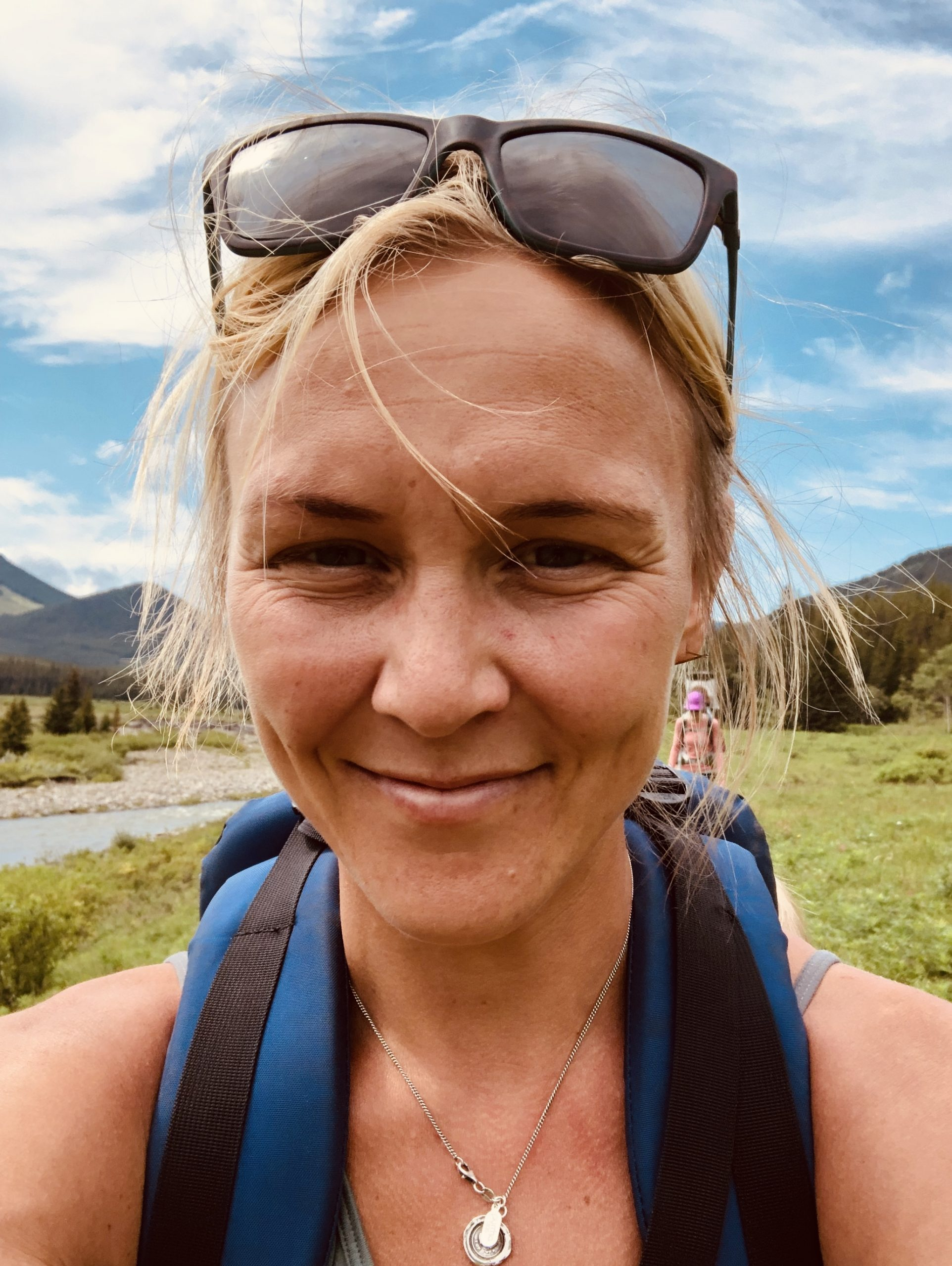 021 – Jessica Mills and the Power of a Campfire