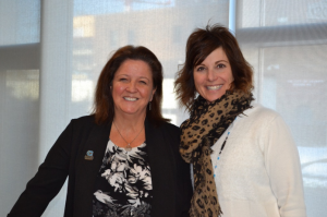 030 – Patricia Jones, Carlene Donnelly & The Power of Collaboration